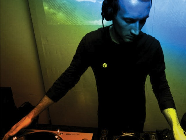 Phillip Stone interview and DJ mix