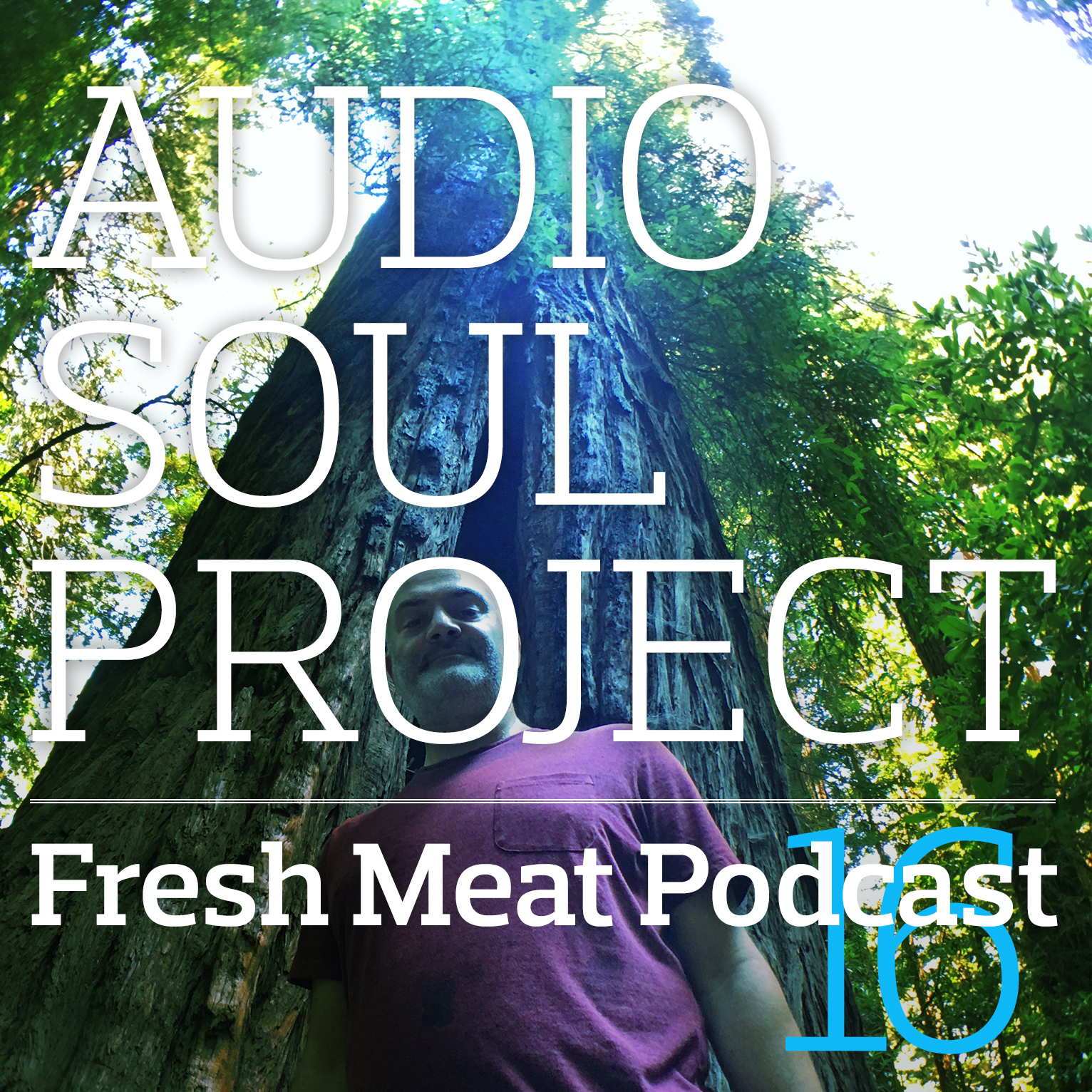 Fresh Meat Podcast 16 featured image